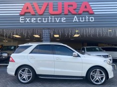 2012 Mercedes-Benz ML 350 Bluetec North West Province
