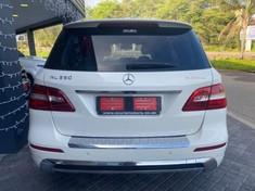 2012 Mercedes-Benz M-Class Ml 350 Bluetec  North West Province Rustenburg_4
