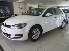2014 Volkswagen Golf Vii 1.4 Tsi Trendline  North West Province Brits_1