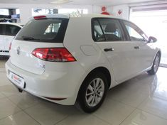 2014 Volkswagen Golf Vii 1.4 Tsi Trendline  North West Province Brits_4