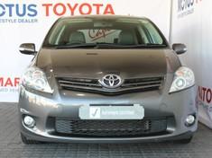 2011 Toyota Auris 1.6 Xr  Western Cape Brackenfell_1