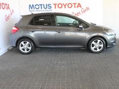 2011 Toyota Auris 1.6 Xr  Western Cape Brackenfell_2