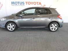 2011 Toyota Auris 1.6 Xr  Western Cape Brackenfell_3