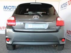 2011 Toyota Auris 1.6 Xr  Western Cape Brackenfell_4