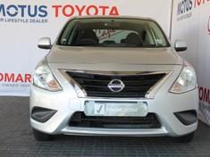 2018 Nissan Almera 1.5 Acenta Auto Western Cape Brackenfell_1