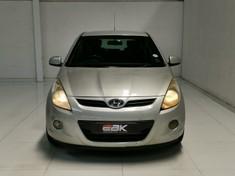 2010 Hyundai i20 1.6  Gauteng Johannesburg_1