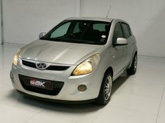 2010 Hyundai i20 1.6  Gauteng Johannesburg_2