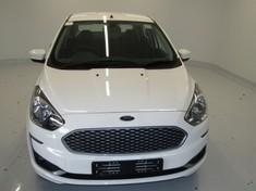 2020 Ford Figo 1.5Ti VCT Ambiente Gauteng
