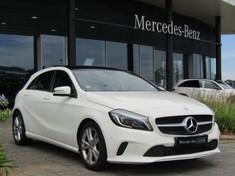 2017 Mercedes-Benz A-Class A 200 Style Auto Kwazulu Natal Umhlanga Rocks_0