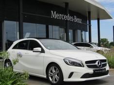2017 Mercedes-Benz A-Class A 200 Style Auto Kwazulu Natal Umhlanga Rocks_3