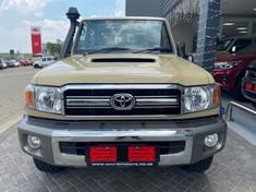 2021 Toyota Land Cruiser 70 4.5D Double cab Bakkie North West Province Rustenburg_1
