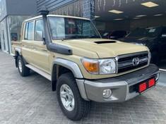 2021 Toyota Land Cruiser 70 4.5D Double cab Bakkie North West Province Rustenburg_2