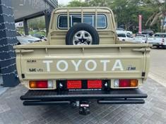 2021 Toyota Land Cruiser 70 4.5D Double cab Bakkie North West Province Rustenburg_4