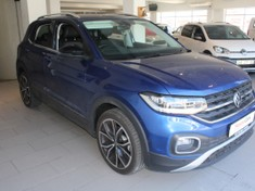 2021 Volkswagen T-Cross 1.0 TSI Highline DSG Eastern Cape