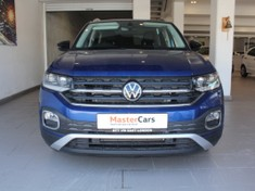 2021 Volkswagen T-Cross 1.0 TSI Highline DSG Eastern Cape East London_1