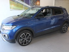 2021 Volkswagen T-Cross 1.0 TSI Highline DSG Eastern Cape East London_2