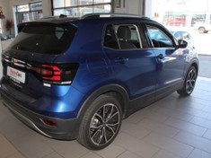 2021 Volkswagen T-Cross 1.0 TSI Highline DSG Eastern Cape East London_3