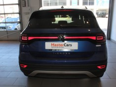 2021 Volkswagen T-Cross 1.0 TSI Highline DSG Eastern Cape East London_4