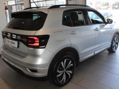 2020 Volkswagen T-Cross 1.0 Comfortline DSG Eastern Cape East London_3