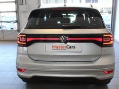 2020 Volkswagen T-Cross 1.0 Comfortline DSG Eastern Cape East London_4