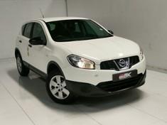 2013 Nissan Qashqai 1.6 Visia  Gauteng Johannesburg_0
