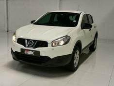 2013 Nissan Qashqai 1.6 Visia  Gauteng Johannesburg_2