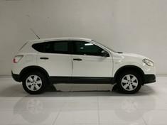 2013 Nissan Qashqai 1.6 Visia  Gauteng Johannesburg_3