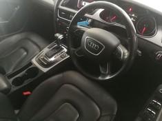 2014 Audi A4 2.0 Tdi Se Multitronic  Gauteng Pretoria_2