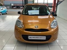 2011 Nissan Micra 1.2 Visia 5dr d82  Mpumalanga Middelburg_1