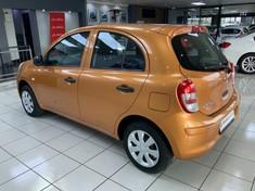 2011 Nissan Micra 1.2 Visia 5dr d82  Mpumalanga Middelburg_2