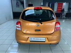 2011 Nissan Micra 1.2 Visia 5dr d82  Mpumalanga Middelburg_4