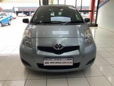 2008 Toyota Yaris T3 5dr  Mpumalanga Middelburg_1