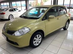 2007 Nissan Tiida 1.6 Visia  MT Hatch Mpumalanga Middelburg_2