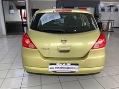 2007 Nissan Tiida 1.6 Visia  MT Hatch Mpumalanga Middelburg_4