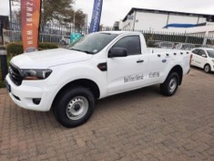 2021 Ford Ranger 2.2TDCi XL Single Cab Bakkie Gauteng