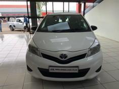 2012 Toyota Yaris 1.0 Xi 3dr  Mpumalanga Middelburg_1