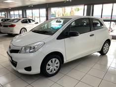 2012 Toyota Yaris 1.0 Xi 3dr  Mpumalanga Middelburg_2