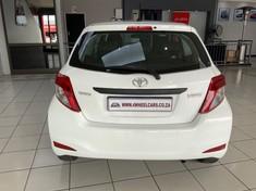2012 Toyota Yaris 1.0 Xi 3dr  Mpumalanga Middelburg_4