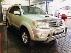 2010 Toyota Fortuner 3.0d-4d Rb At  Gauteng Pretoria_1