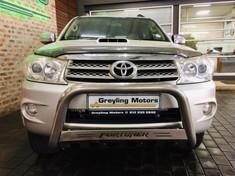 2010 Toyota Fortuner 3.0d-4d Rb At  Gauteng Pretoria_2