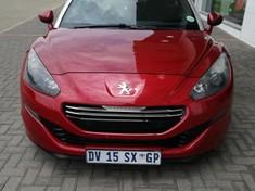 2014 Peugeot RCZ 1.6 Gauteng