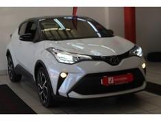 2020 Toyota C-HR 1.2T Luxury CVT Mpumalanga Barberton_0