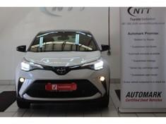2020 Toyota C-HR 1.2T Luxury CVT Mpumalanga Barberton_1