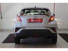 2020 Toyota C-HR 1.2T Luxury CVT Mpumalanga Barberton_2