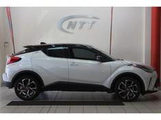 2020 Toyota C-HR 1.2T Luxury CVT Mpumalanga Barberton_3