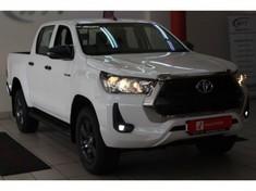 2020 Toyota Hilux 2.4 GD-6 Raider 4x4 Auto Double Cab Bakkie Mpumalanga