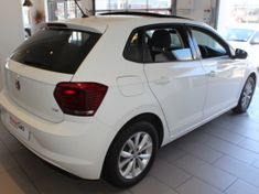 2018 Volkswagen Polo 1.0 TSI Comfortline DSG Eastern Cape East London_3