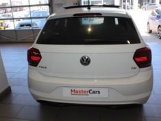 2018 Volkswagen Polo 1.0 TSI Comfortline DSG Eastern Cape East London_4