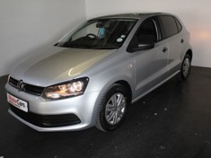2019 Volkswagen Polo Vivo 1.4 Trendline 5-Door Eastern Cape East London_2