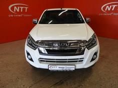2021 Isuzu D-MAX 300 LX E/CAB /P/U Limpopo